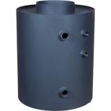 Теплогенератор для нагрева воды TURBODYM/NP